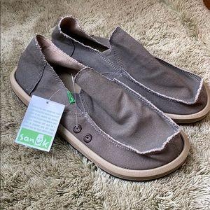 Sanuk Sidewalk Surfer Sandal/Shoe